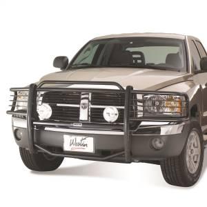 Westin - Westin 40-1665 Sportsman Grille Guard Dodge Dakota 2005-2011 - Image 3