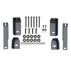 Westin - Westin 21-2995 Platinum 4 Oval Nerf Step Bars Chevrolet/GMC Avalanche 1500 w/out cladding 2003-2013 and Suburban 1500 2000-2014 (Excl 2004-2008 Z71 model) and Yukon XL 2000-2014 (Excl 2004-2010 Z71 model) - Image 5