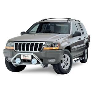 Westin - Westin 30-1135 Safari Bull Bar Mount Kit Jeep Gr and Cherokee/Laredo 1999-2004 - Image 2