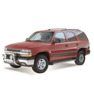 Westin - Westin 27-1035 Running Board Mount Kit Chevrolet/GMC Suburban/Tahoe/Yukon/YukonXL 2000-2004 (Excl 02-04 Z71) - Image 2