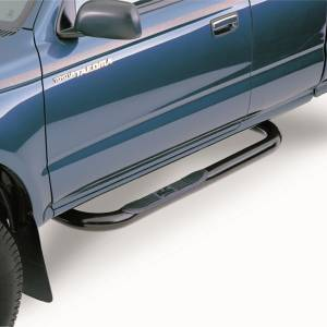 Westin - Westin 25-0830 Signature 3 Nerf Step Bars Toyota Tacoma Access Cab 1995-2004 (4WD or PreRunner only) - Image 2