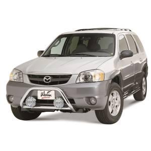 Westin - Westin 30-1155 Safari Bull Bar Mount Kit Ford/Mazda/Mercury Escape/Tribute/Mariner 2001-2007 - Image 2