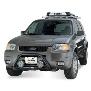 Westin - Westin 30-1155 Safari Bull Bar Mount Kit Ford/Mazda/Mercury Escape/Tribute/Mariner 2001-2007 - Image 4