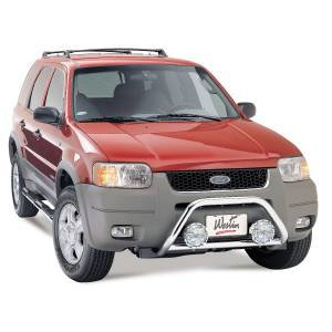 Westin - Westin 30-1155 Safari Bull Bar Mount Kit Ford/Mazda/Mercury Escape/Tribute/Mariner 2001-2007 - Image 5