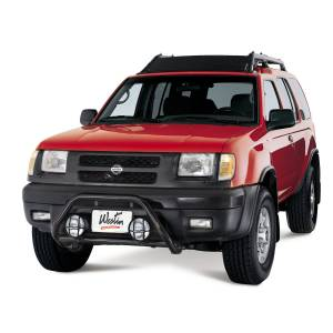Westin - Westin 30-1285 Safari Bull Bar Mount Kit Nissan Xterra 2000-2004 and Frontier 1998-2004 - Image 3