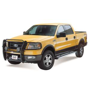 Westin - Westin 27-1535 Running Board Mount Kit Ford/Lincoln F-150 Reg Cab (excl. Heritage) 2004-2012 and F-150 SuperCrew 2004-2008 and Mark LT 2006-2008 - Image 2