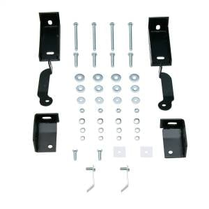 Westin - Westin 23-3000 E-Series 3 Nerf Step Bars Chevrolet/GMC Tahoe 4Dr 2000-2014 (Excl 2002-2009 Z71) and Yukon 4Dr 2000-2014 (Excl 2002-2010 Z71) - Image 5