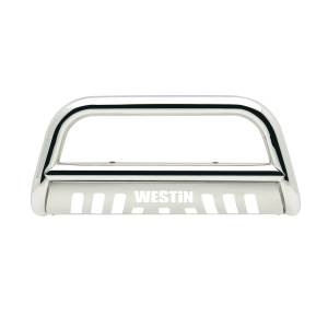 Westin - Westin 31-5640 E-Series Bull Bar Ford F-250/350/450/550 Super Duty 2005-2007 and Excursion 1999-2005 - Image 3