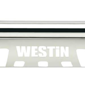Westin - Westin 31-5640 E-Series Bull Bar Ford F-250/350/450/550 Super Duty 2005-2007 and Excursion 1999-2005 - Image 4