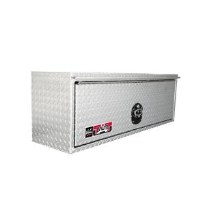 B Exterior Accessories - Tool Boxes - Westin - Brute 80-HTB48 Brute HD TopSider Tool Box
