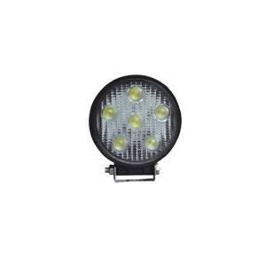 Westin - Westin 09-12005A Round LED Work Utility Light - Image 1