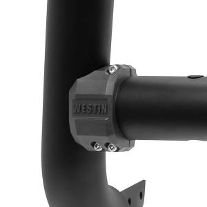 Westin - Westin 32-31065T Contour 3.5in Bull Bar Ram Dodge RAM 2500/3500 2010-2018 - Image 6