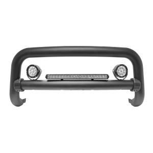 Westin - Westin 32-31065T Contour 3.5in Bull Bar Ram Dodge RAM 2500/3500 2010-2018 - Image 10