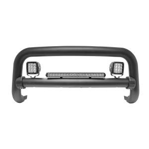 Westin - Westin 32-31065T Contour 3.5in Bull Bar Ram Dodge RAM 2500/3500 2010-2018 - Image 11