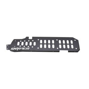 Westin - Westin 42-21055 Gas Tank Skid Plate Jeep Wrangler JK Unlimited 4dr 2007-2018 - Image 4