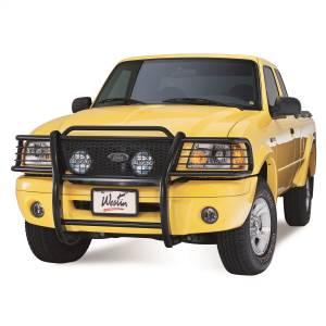 Westin - Westin 40-0885 Sportsman Grille Guard Ford/Mazda Ranger/Ranger 'Edge' 2001-2005 and B-Series 2001-2010 - Image 6