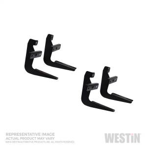 Westin - Westin 27-1345 Running Board Mount Kit Ford/Mercury Explorer/Mountaineer 4dr (Excl Sport) 2002-2005 - Image 2