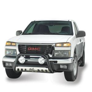 Westin - Westin 32-1175 Ultimate Bull Bar Chevrolet/GMC Silverado/Sierra 'Classic' 1500LD 1999-2007 and Suburban 1500/Tahoe 1500/Yukon/Yukon XL 1500 2000-2006 and Avalanche 2002-2006 - Image 3