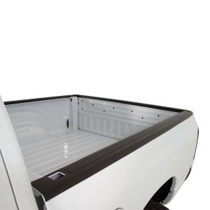 Westin - Westin 72-01611 Ribbed Bed Caps - w/ Stake Holes Ford F-150/250/350 Pickup Fullsize Short Bed 1980-1996 and F-350 1997-1998 - Image 2