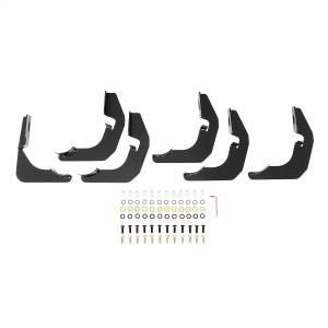 Westin - Westin 21-23715 PRO TRAXX 4 Oval Nerf Step Bars Chevrolet/GMC Chevy Silverado and GMC Sierra 1500 Double Cab 2014-2018 and Silverado LD 2019 and Sierra 1500 Limited 2019 and 2500/3500 Double Cab 2015-2019 - Image 5