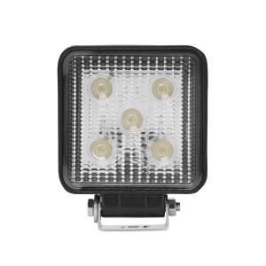 Westin - Westin 09-12210A Square LED Work Utility Light - Image 2
