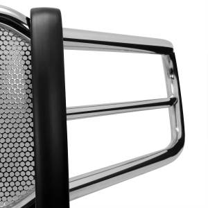 Westin - Westin 57-3830 HDX Grille Guard Ford F150 2015-2020- Stainless Steel - Image 4