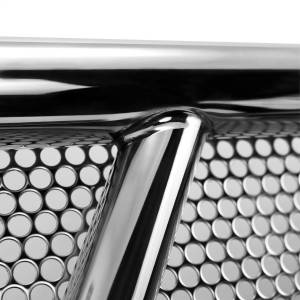 Westin - Westin 57-3830 HDX Grille Guard Ford F150 2015-2020- Stainless Steel - Image 6