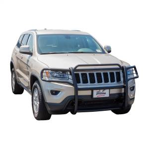 Westin - Westin 40-3815 Sportsman Grille Guard Jeep Gr and Cherokee 2014-2020 - Image 2