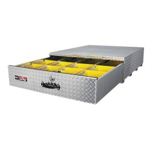 B Exterior Accessories - Tool Boxes - Westin - Brute 80-HBS338 Brute Bedsafe