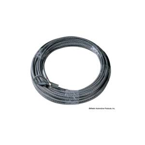 Winch Accessories - Winch Cable - Westin - Westin 47-3620 Steel Rope