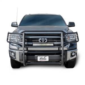 Westin - Westin 40-3705 Sportsman Grille Guard Toyota Tundra 2014-2020 - Image 6
