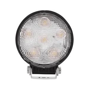 Westin - Westin 09-12005 Round LED Work Utility Light - Image 2