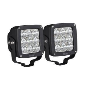 Westin - Westin 09-12219A-PR Axis LED Auxiliary Light - Image 1