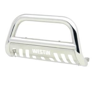 Westin - Westin 31-5120 E-Series Bull Bar Chevrolet/GMC Chevy Colorado and GMC Canyon 2015-2020 - Image 1