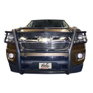 Westin - Westin 40-3845 Sportsman Grille Guard Chevrolet Colorado 2/4 WD 2015-2020 - Image 4