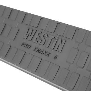 Westin - Westin 21-63565 PRO TRAXX 6 Oval Nerf Step Bars Dodge/Ram Dodge RAM 1500 Crew Cab 2009-2018 and 1500 Classic Crew Cab 2019-2020 and 2500/3500 Crew Cab 2010-2020 - Image 6