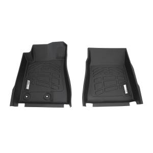 Westin - Westin 72-110077 Sure Fit Floor Liners Front Ford Mustang Shelby GT360/GT350R 2015-2020