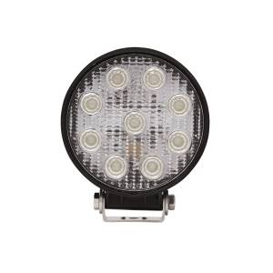 Westin - Westin 09-12006B Round LED Work Utility Light - Image 2