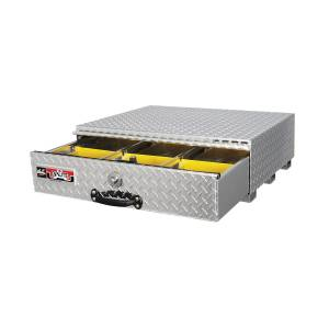 B Exterior Accessories - Tool Boxes - Westin - Brute 80-HBS312 Brute Bedsafe