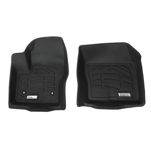 Westin - Westin 72-110060 Sure Fit Floor Liners Front Ford Escape 2013-2019 and C-Max 2013-2018