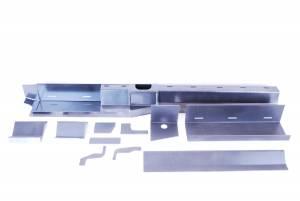 Suspension Parts - Hellwig - Hellwig 11104 Frame FX