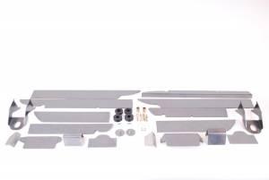 Suspension Parts - Hellwig - Hellwig 11102 Frame FX
