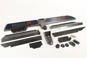Suspension Parts - Hellwig - Hellwig 11100 Frame FX