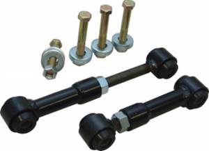 Suspension Parts - Sway Bar Links - Hellwig - Hellwig 7960 Adjustable End Links