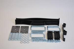 Suspension Parts - Hellwig - Hellwig 1902 Special Design Helper Spring Kit