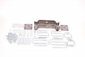 Suspension Parts - Miscellaneous Suspension Parts - Hellwig - Hellwig 25250 LP Mounting Hardware Kit