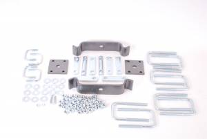 Suspension Parts - Miscellaneous Suspension Parts - Hellwig - Hellwig 25335 LP Mounting Hardware Kit