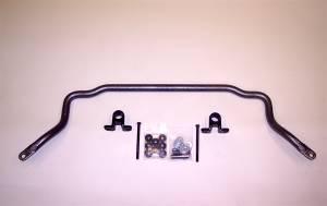 Suspension Parts - Sway Bars - Hellwig - Hellwig 5704 Sway Bar