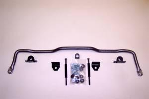 Suspension Parts - Sway Bars - Hellwig - Hellwig 5712 Sway Bar
