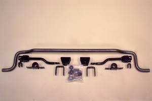 Suspension Parts - Sway Bars - Hellwig - Hellwig 5802 Sway Bar